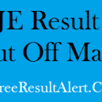 SSC JE Result 2015 Name Wise & Junior Engineer Cut Off Marks