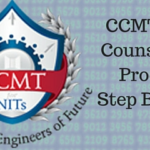 CCMT 2016 Counselling Results Round 1,2,3 & Spot  Important Date, Tips