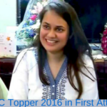 UPSC Civil Services Result 2015 & Topper List Name Wise