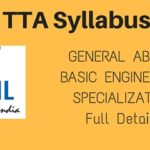 BSNL Junior Engineer Syllabus 2016 for 2700 Posts In Detail