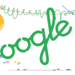 Google 18th Birthday Date 27 September 2016