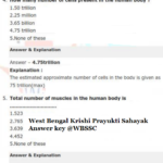Krishi Prayukti Sahayak Answer key 2016-17 West Bengal @ wbssc.gov.in