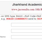 www.jacresults.com 10th Result 2019