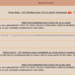 KSP Civil Police Constable Key Answer 2019