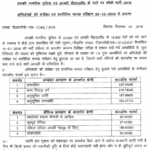 UP Police Waiting List 2018