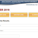 Nagpur University Results 2019