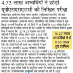 UP VDO Result 2019