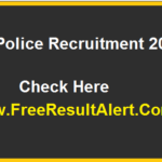 UP Police Recruitment 2020 Upcoming वेकेंसी Notification www.upbpp.gov.in