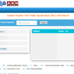www.andhrajyothy.com SSC Results 2019