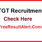 JSSC TGT Recruitment 2019